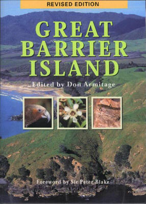 Great Barrier Island Book